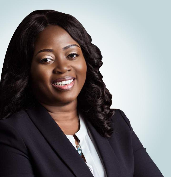 Ms. Amma F. Dwumah