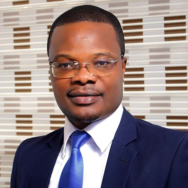 Mr. Isaac Kweku Arthur